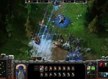 Xem Warcraft III remake của fan hâm mộ