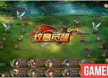 """Văn Chương Thức Tỉnh - Webgame nhái """"Fire Emblem"""" được đưa về Việt Nam"""