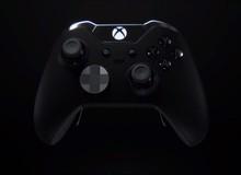 Xbox One hé lộ tay cầm mới cực chất