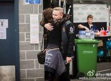 Rekkles bất ngờ nhảy vào cuộc tình tay 3 Faker - EunJung - Marin