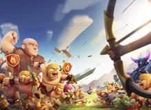 Clash Of Clans cho phép game thủ đổi tên trong bản cập nhật mới