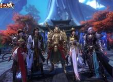 Những game online Trung Quốc hấp dẫn mở cửa đầu tháng 5