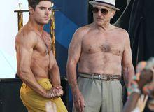 """Dirty Grandpa - Phim hài kịch siêu bựa với """"ông nội"""" xấu tính"""