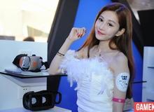 Tuyển tập những showgirl đẹp và quyến rũ nhất ChinaJoy 2015 (P2)