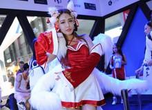 Những bộ cosplay lộng lẫy và chất nhất ChinaJoy 2015