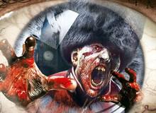 ZombiU: Game zombie hấp dẫn chuyển thể lên PC