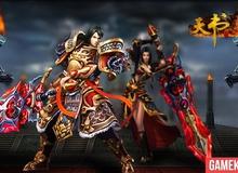 Thiên Thư Thế Giới - Webgame sáng tạo top bảng xếp hạng Trung Quốc