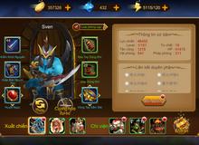 Lý do để tin rằng Chiến Thần DotA sẽ thay đổi thị trường Game Mobile Việt