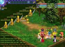 TS Ba Đậu Yêu là tựa game chỉ phù hợp với game thủ thế hệ 8X và 20X