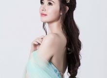 Đại sứ Thương Khung Chi Mộng - Midu đẹp tựa tiên nữ giáng trần