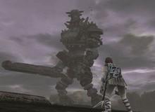 Shadow of the Colossus Việt Hóa - Món quà cho game thủ Việt dịp Tết về