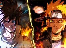 """4 lý do khiến các fan Naruto không thể """"bỏ rơi"""" Cuồng Phong Naruto"""