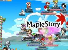 One Piece ZeZe và MapleStory là hai đứa con cùng mẹ khác cha