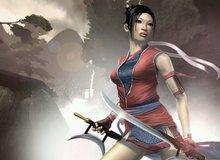 [GameK Đào Mộ] Jade Empire - Game nhập vai không chơi sẽ phí cả đời game thủ