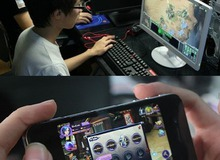 Có phải thị trường game Việt đang dần dịch chuyển từ client sang hướng khác?