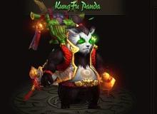 Sau Kungfu Panda, giờ tới Thanh Long và Chu Tước bị Soái Vương thuần phục