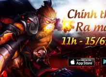 Đại Thánh Phục Yêu tặng giftcode, chính thức ra mắt game thủ Việt vào hôm nay