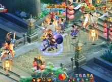 22/6 - Webgame Thục Sơn Vô Song chính thức ra mắt tại VN với nhiều ưu đãi