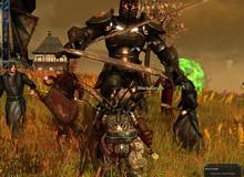 Game online siêu khó Darkfall chuẩn bị được hồi sinh