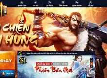 """Tin Hot mùa hè: Game thủ Việt có thể """"Đại Chiến Anh Hùng"""" vào ngày mai"""