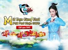 Trương Tiểu Phàm - Kinh Vũ - Lục Tuyết kỳ, bạn chọn ai để đồng hành cùng game Thanh Vân Chí Online