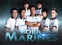 Boba Marines: Không phải QTV hay Junie, đây mới là game thủ nên nhường vị trí cho Minas