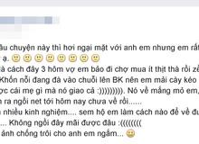 Game thủ Việt sợ vợ không dám về nhà, muối mặt cầu cứu sự giúp đỡ