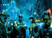 """5 lí do tại sao """"Watchmen"""" là tuyệt tác của thể loại phim siêu anh hùng"""