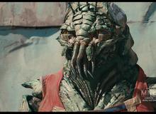 6 chủng loại người ngoài hành tinh phổ biến nhất trên phim ảnh
