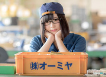 """Quá sáng tạo, công ty Nhật Bản """"dụ"""" công nhân mới bằng nữ cosplayer xinh đẹp"""