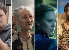 Top 14 bộ phim Hollywood chịu thua lỗ nặng nề nhất trong năm 2016