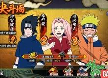 Naruto Mobile - Hàng chính hãng chuẩn từ đồ họa đến gameplay