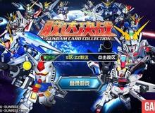 Gundam Quyết Chiến - Game đỉnh cho tất cả fan hâm mộ chân chính