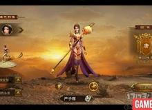 Chinh Đồ gMO - Hàng chính chuẩn cực xịn của Giant và Tencent