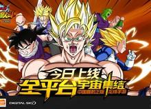 Dragon Ball Kích Đấu - Game bản quyền chất nhất từ xưa đến nay