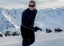 Daniel Craig vẫn có thể sẽ tiếp tục đóng vai điệp viên 007