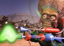 """11 bộ phim khoa học viễn tưởng """"chế"""" hài hước nhất mọi thời đại"""