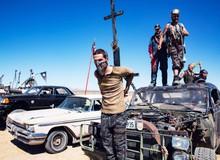 """Wasteland - Sự kiện độc đáo mà mọi fan """"Mad Max"""" hay """"Fallout"""" đều muốn tham dự"""