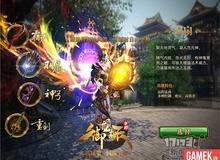 Ngự Long Tại Thiên Mobile - Cực đỉnh quốc chiến chất lượng game client