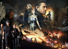 """10 điều kỳ quái nhưng hoàn toàn đúng về tuyệt tác """"Final Fantasy XV"""""""