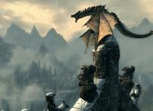 Top 10 video game có bản đồ thế giới ảo hùng vĩ nhất năm 2016