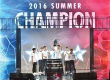 Hàn Quốc: eSports có chỗ đứng như thể thao truyền thống