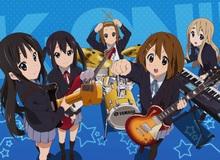 Top 10 anime về câu lạc bộ văn hóa được fan Nhật Bản yêu thích nhất