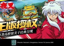 InuYasha Mobile - Game bản quyền chính hiệu của manga kinh điển