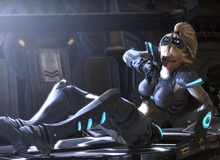 Starcraft II: Nova Covert Ops sẽ phát hành ngay cuối tháng 3 này