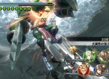 Heaven×Inferno - Khám phá game hành động giả tưởng cực đỉnh trên mobile