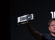 GTX 1080 mới mạnh hơn nhiều so với TITAN X mà giá chỉ bằng một nửa