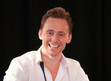 Nam diễn viên Tom Hiddleston cuối cùng cũng xuất hiện tại Việt Nam