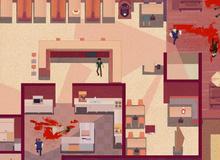 Serial Cleaner: Độc đáo tựa game đẫm máu nhưng bạn không giết bất kì ai