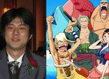Lộ diện manga khiến tác giả One Piece phải ghen tị
